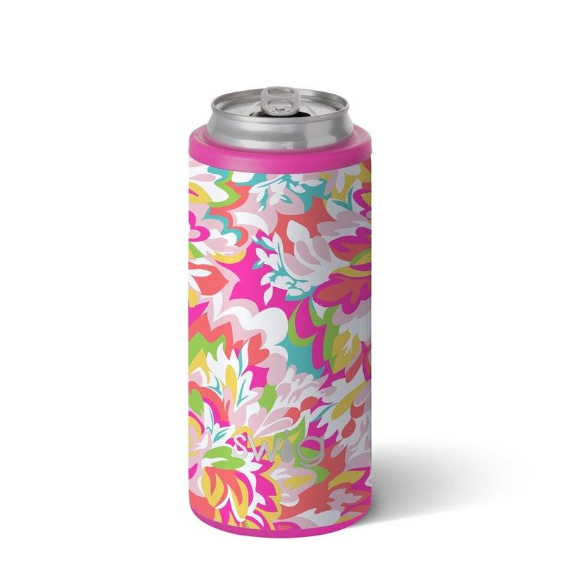 PREORDER Swig Hawaiian Punch Skinny Can Cooler (12oz)