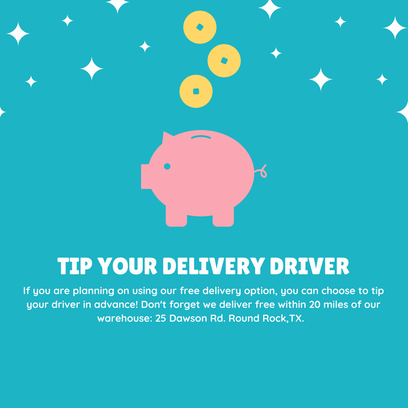 Delivery Driver Tips
