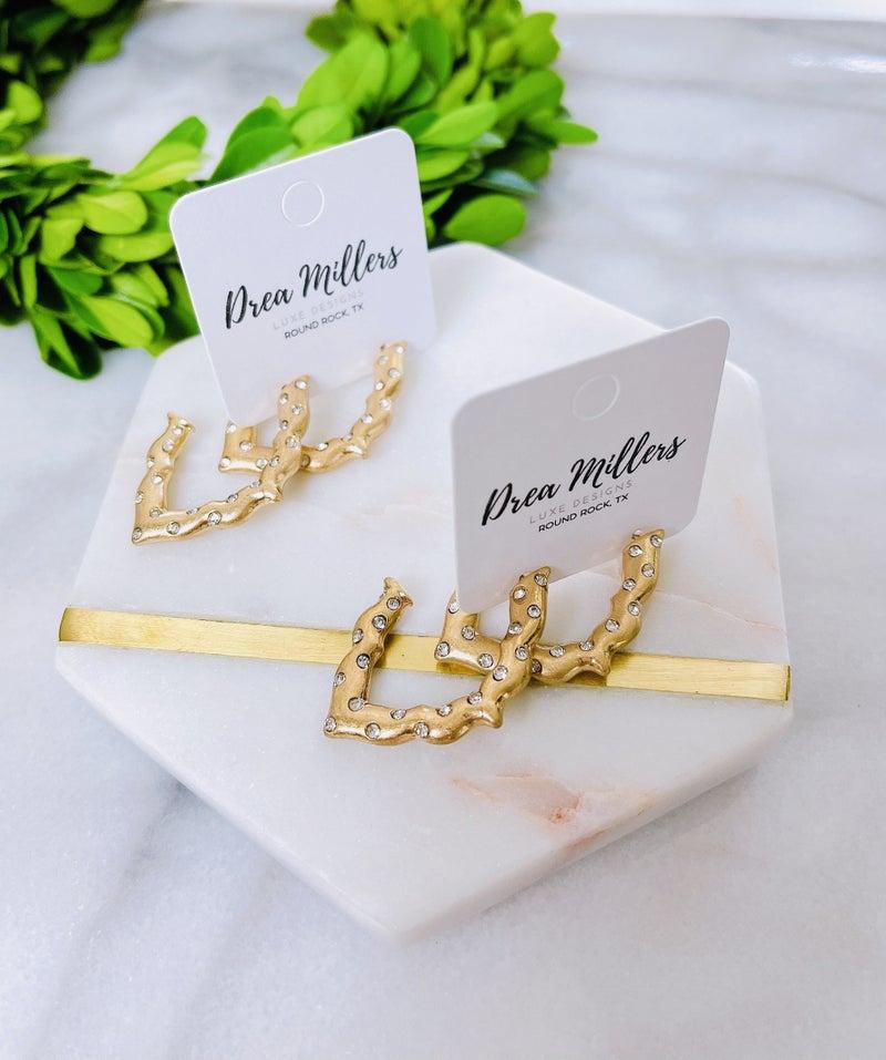 DM Miramar Beach Earrings