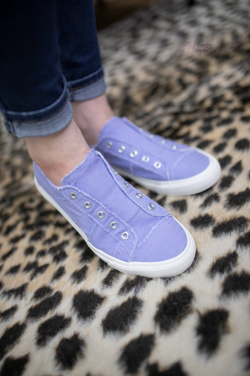 Babalu Sneakers *Final Sale*