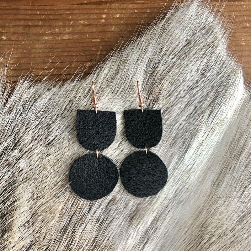 SG Robin Earrings