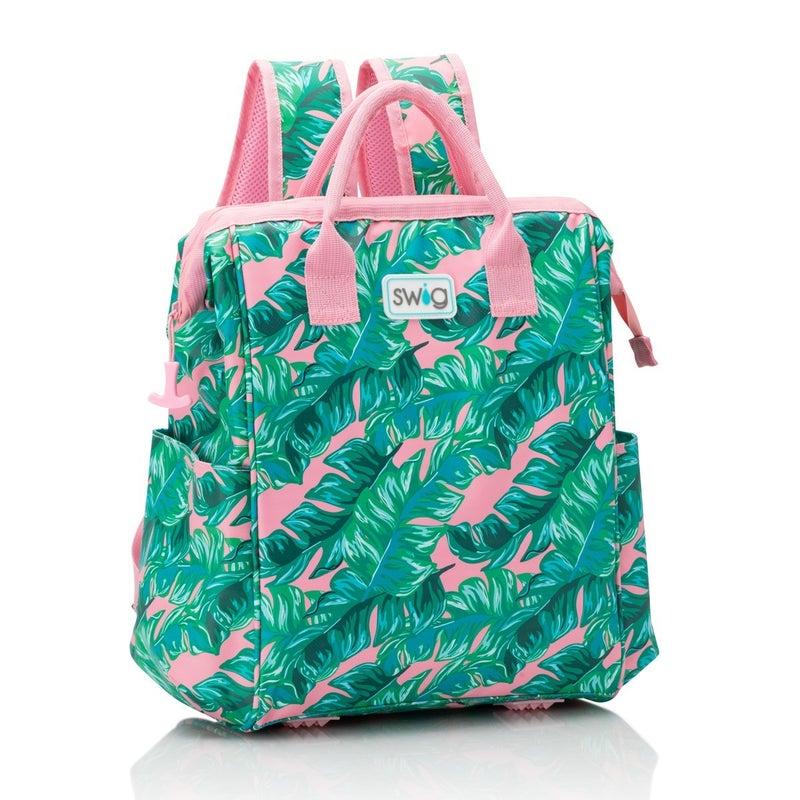 PREORDER Swig Palm Springs Wireframe Backpack Cooler