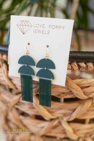 LP Gemma Earrings