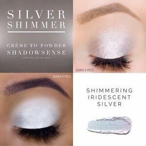 Senegence Silver Shimmer *Final Sale*