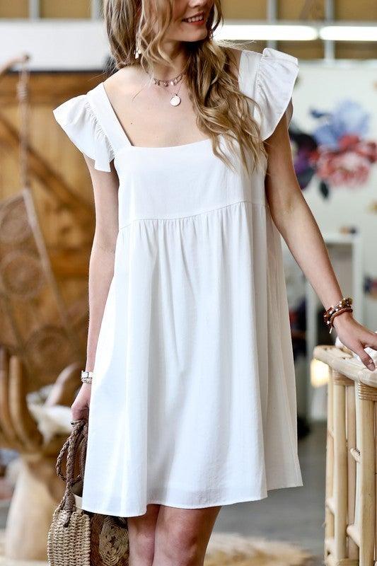 The Hamptons Midi Dress