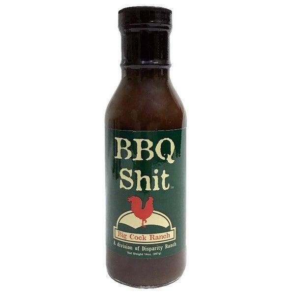BBQ Shit
