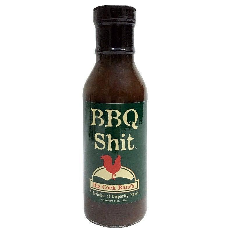 BBQ Shit *Final Sale*