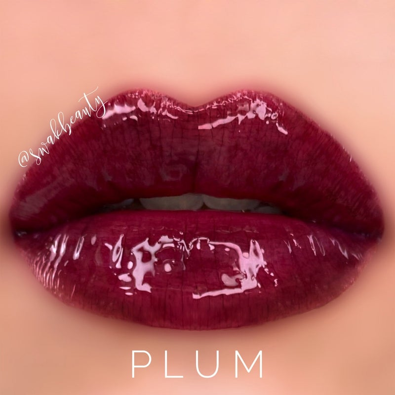 Plum Lipsense *Final Sale*