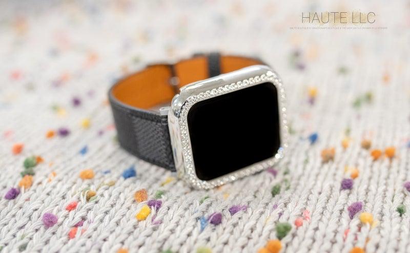 Bling Apple Watch Bumper Covers *Final Sale*