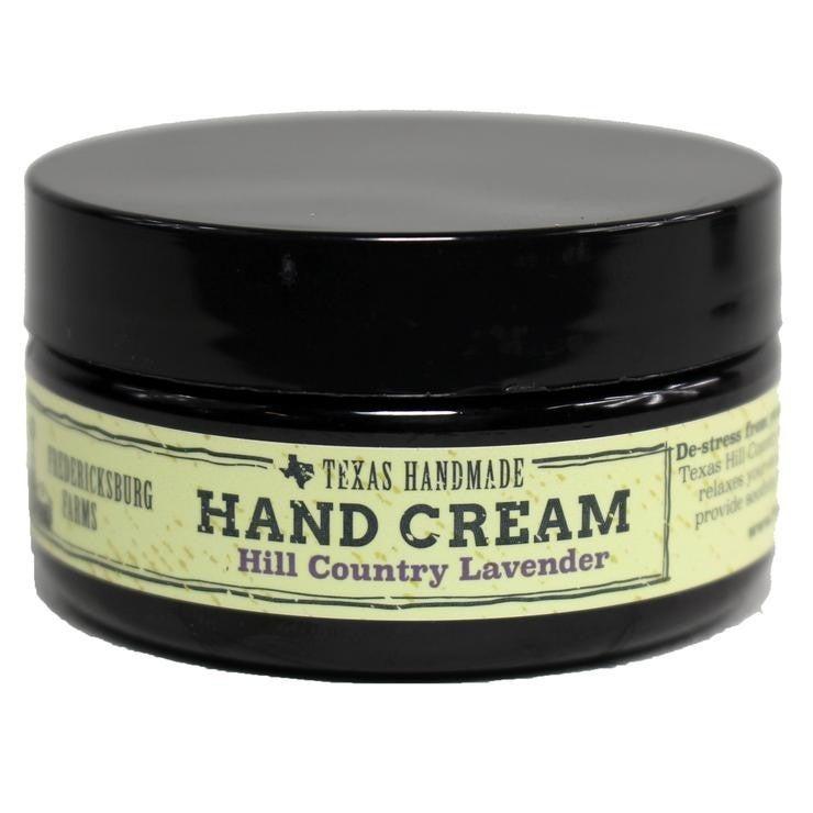 Fredericksburg Farms Goat Milk Hand Cream *Final Sale*