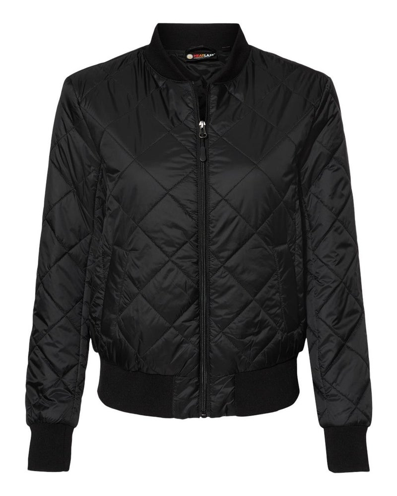 Preorder Top of the World Bomber Jacket