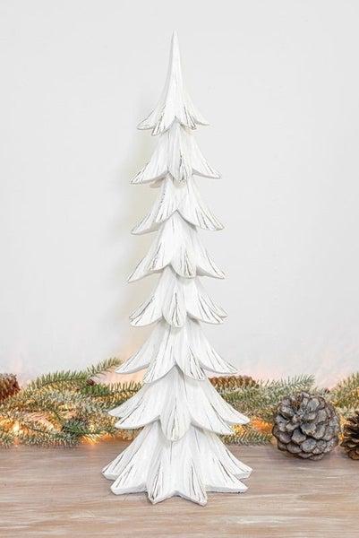 Crystal White Pine