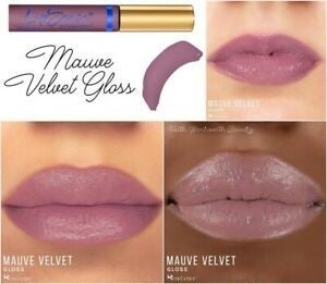 Lipsense Mauve Velvet Matte Gloss *Final Sale*