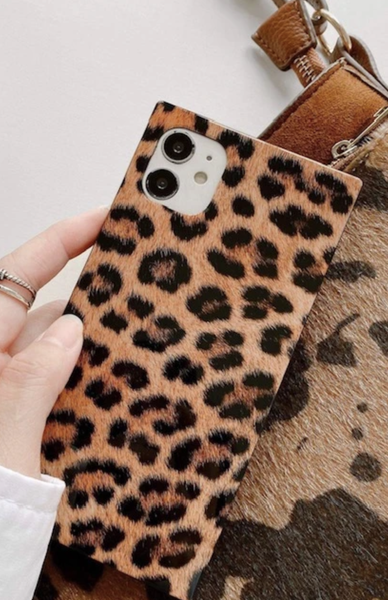 Chic Square Phone Cases *Final Sale*