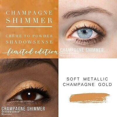 Shadowsense Champagne Shimmer *Final Sale*