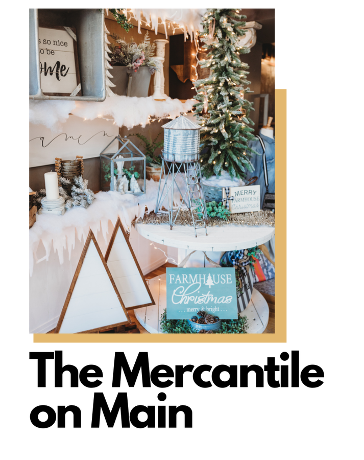The Mercantile on Main