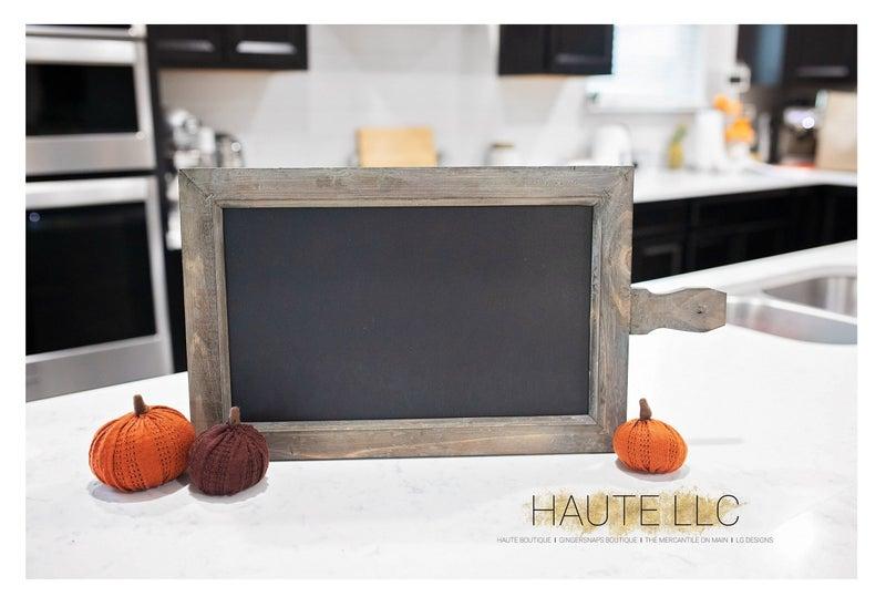 PH Blackboard Message Board *Final Sale*