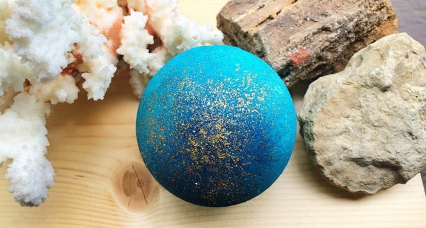 Siren of the Sea Bath Bomb