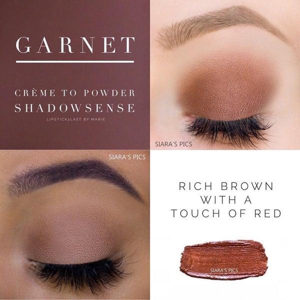 Garnet Shadowsense *Final Sale*