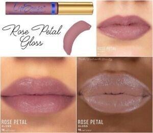 Lipsense Rose Petal Matte Gloss *Final Sale*