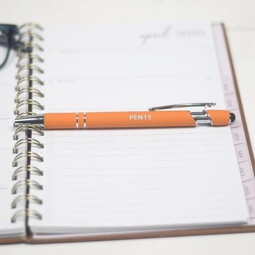 Preorder MB Pens