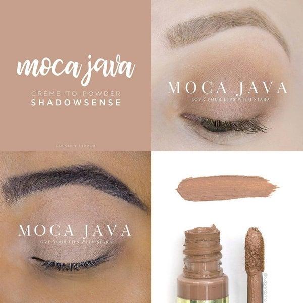Moca Java ShadowSense *Final Sale*