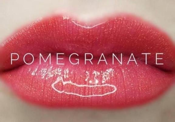 Pomegranate Lipsense *Final Sale*