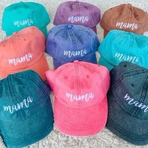 PREORDER Mama Hat