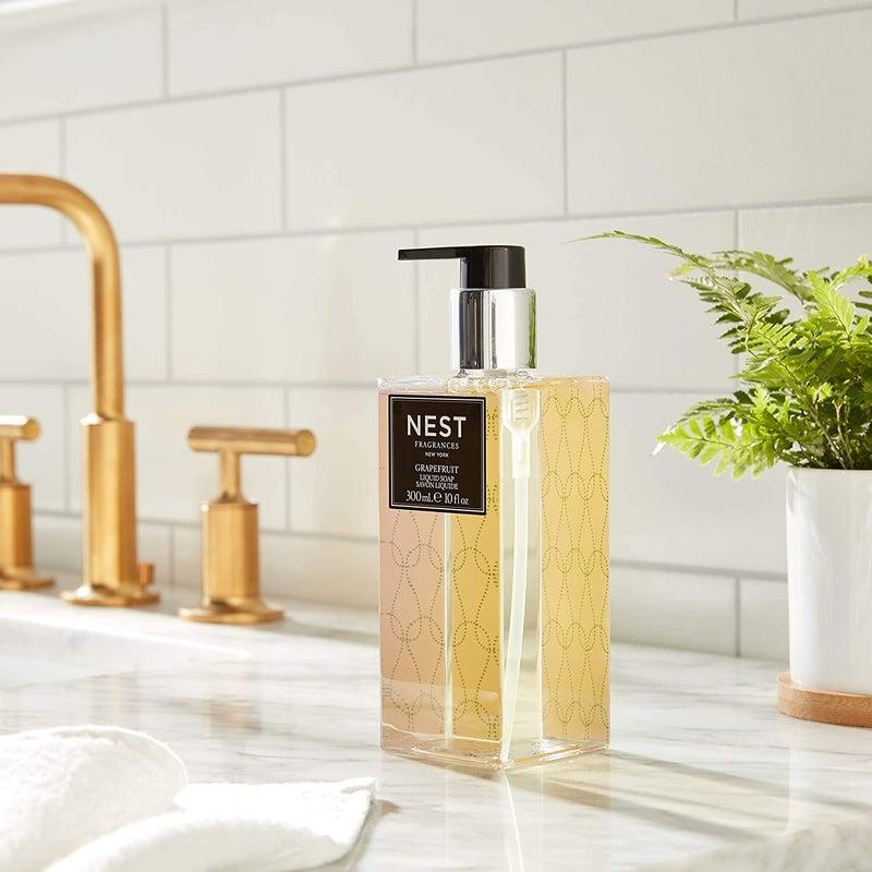 NEST Liquid Soap 10 fl. oz/300 ml