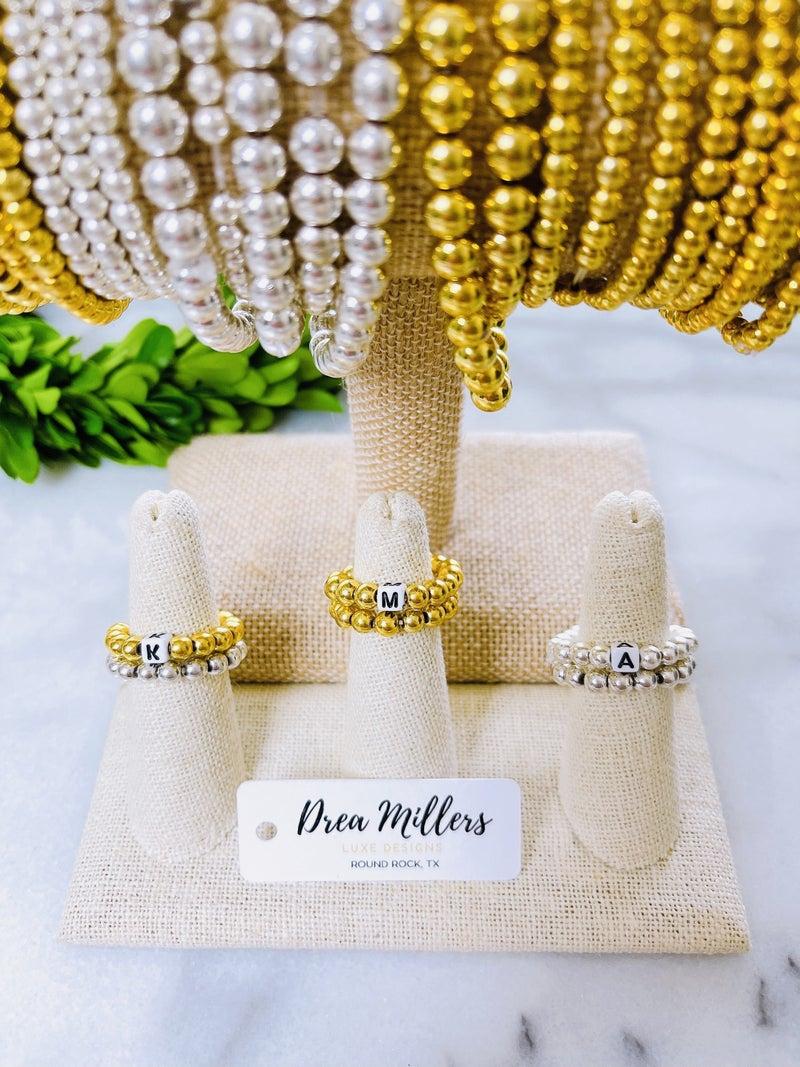 DM Santa Barbara Ring