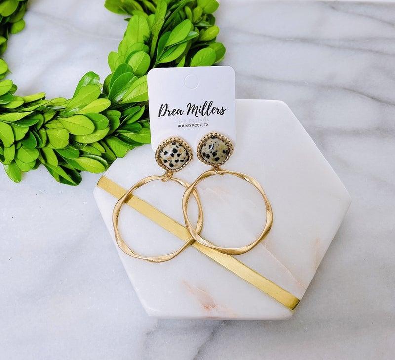 DM Montecito Earrings