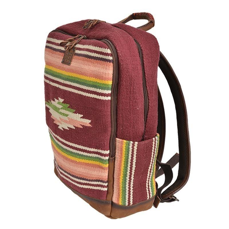 STS Buffalo Girl Backpack