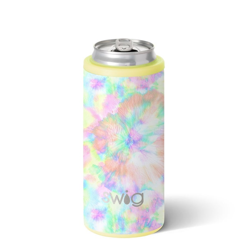 PREORDER Swig You Glow Girl Skinny Can Cooler (12oz)