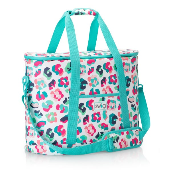 Swig Party Animal Family Cooler Tote