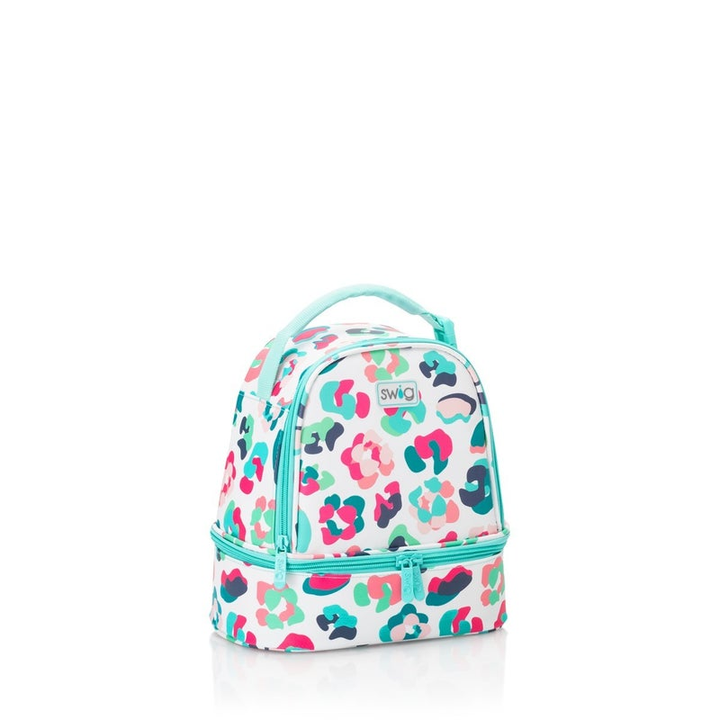 PREORDER Swig Party Animal Zippi Lunch Bag