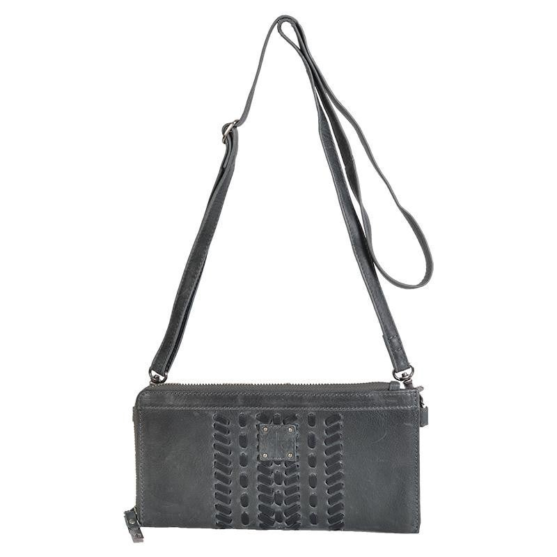 STS Marlowe Crossbody- Charcoal