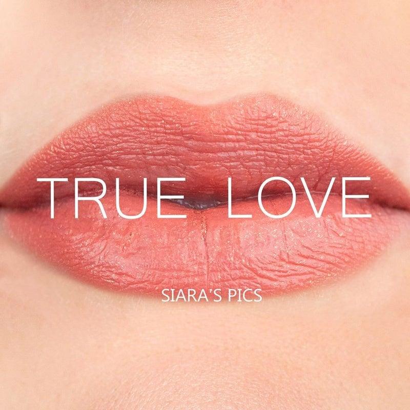 True Love Lipsense - Limited Edition *Final Sale*