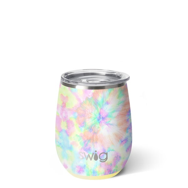 PREORDER Swig You Glow Girl Stemless Cup