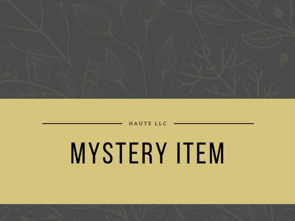 $20 Haute Mystery Item *Final Sale*