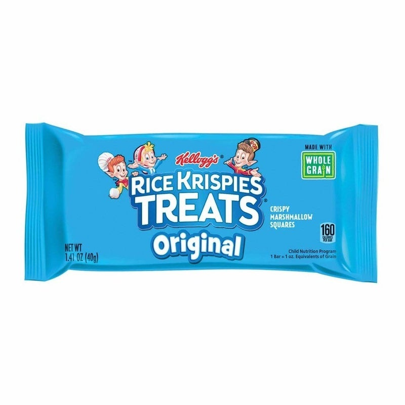Rice Krispie Treats *Final Sale*