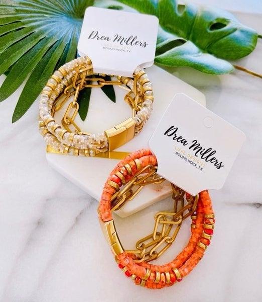 DM Laguna Wrap Bracelet