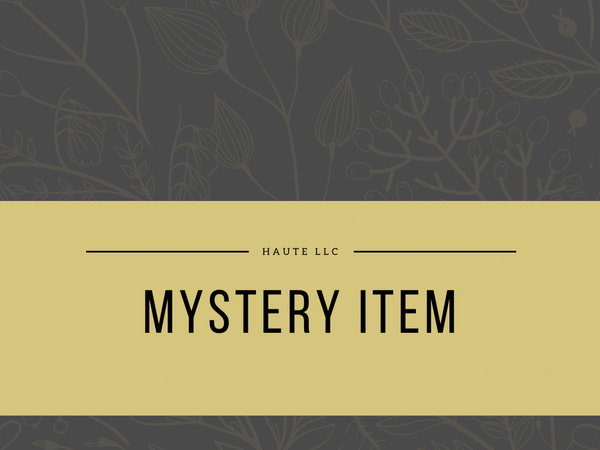 $5 Gingersnaps Mystery Item