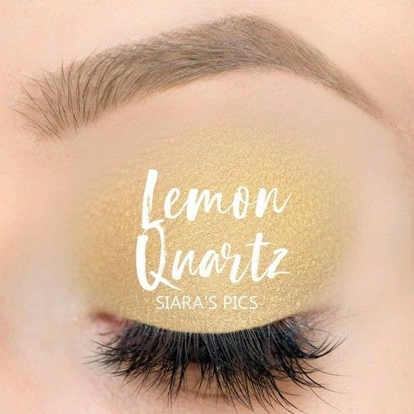 Shadowsense Lemon Quartz *Final Sale*