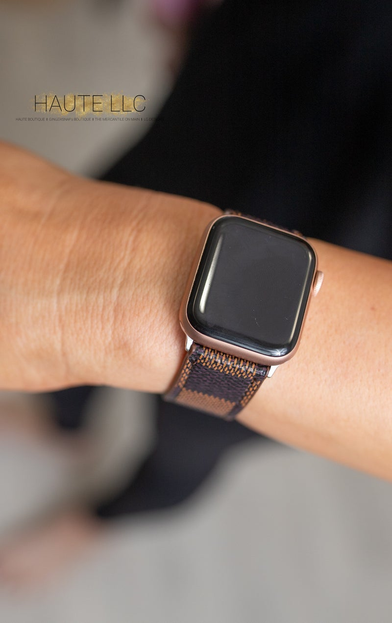 London Apple Watch Bands