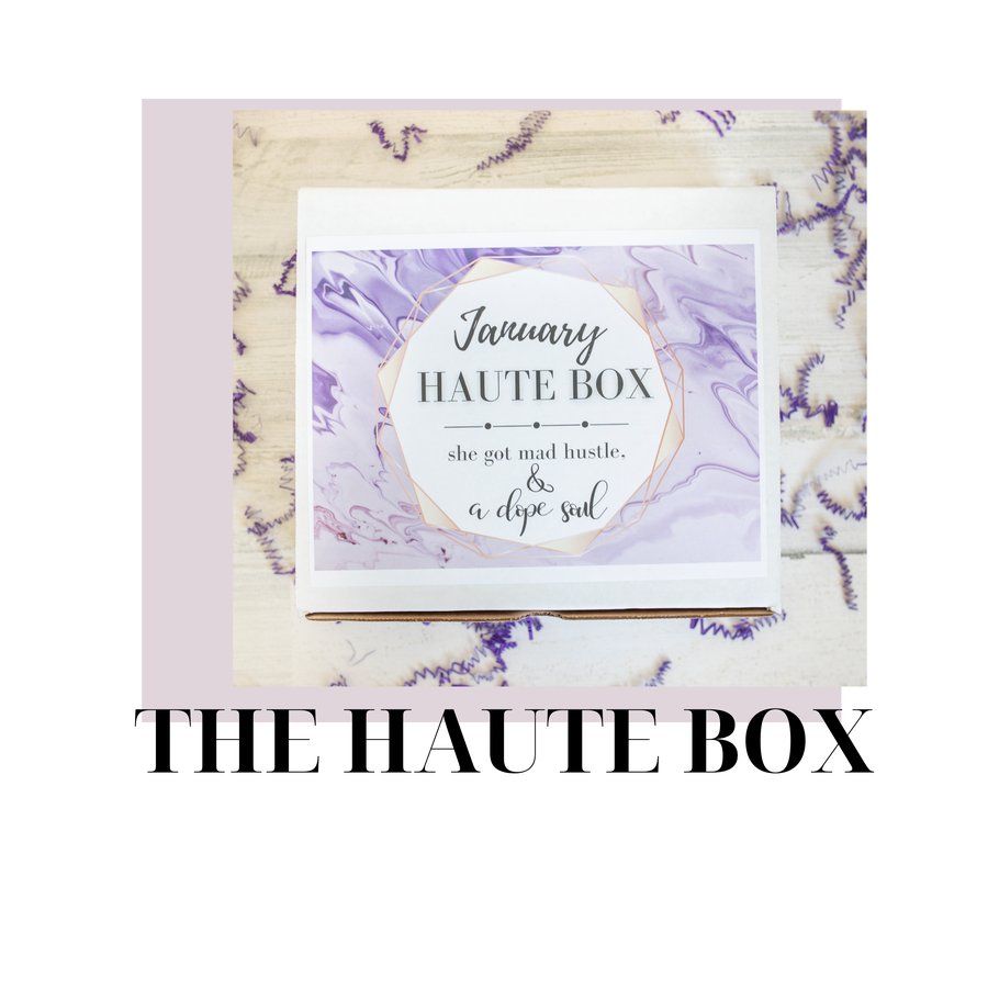 The Haute Box