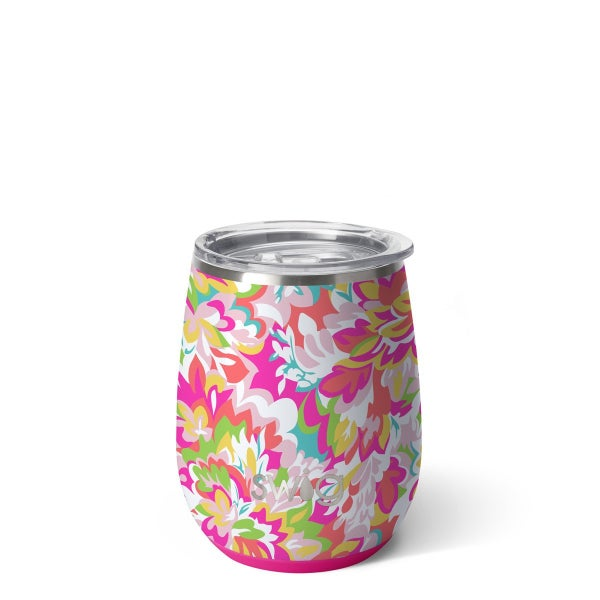 PREORDER Swig Hawaiian Punch Stemless Cup