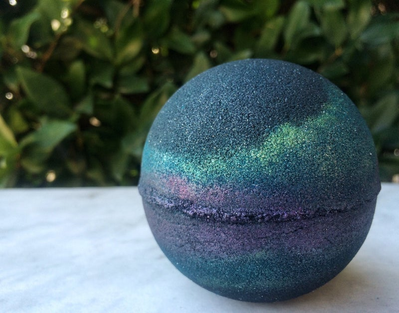 Moon Child Bath Bomb