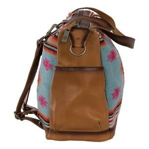 STS Saltillo Backpack Diaper Bag