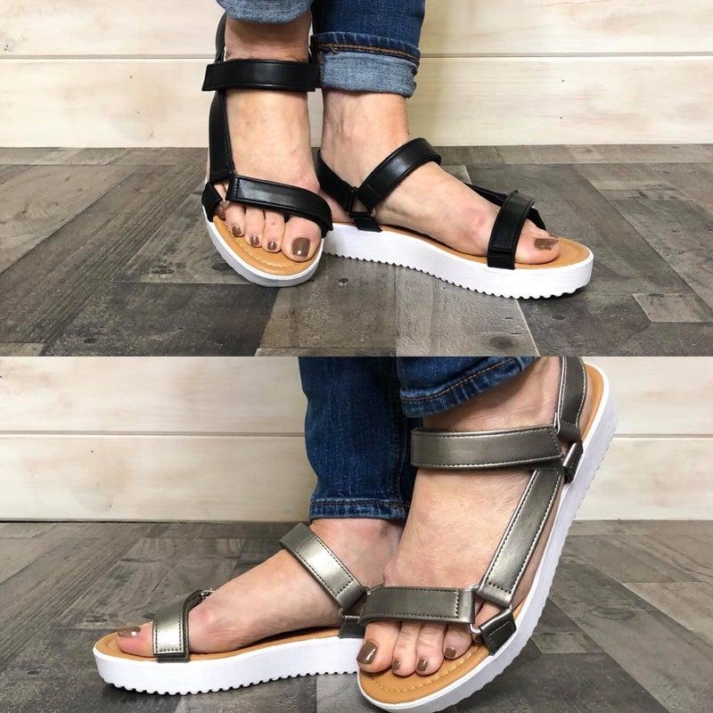 Olem Summer Sandal *Final Sale*