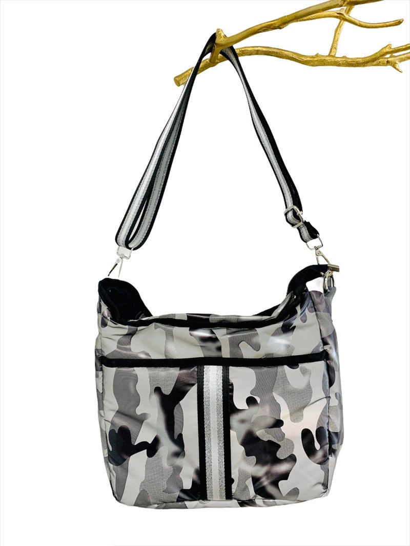 On The Go Basic Bag